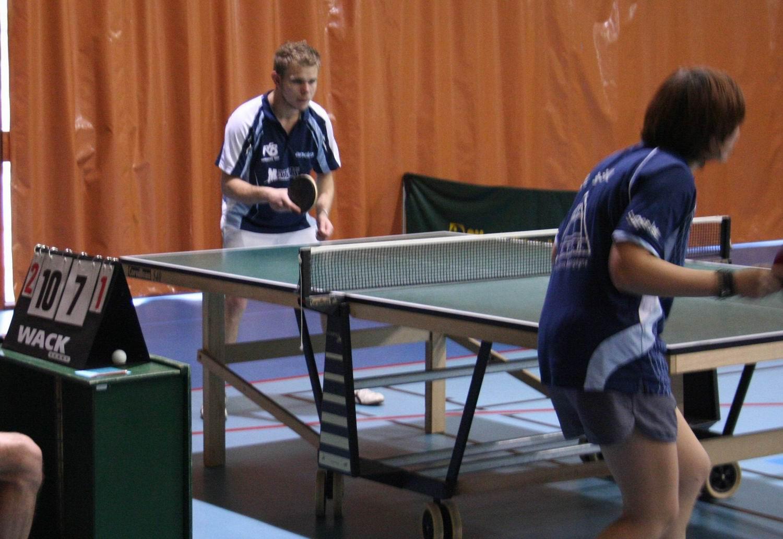 Chagny tennis de table r sultats 4eme journ e phase 2 - Julien lacroix tennis de table ...