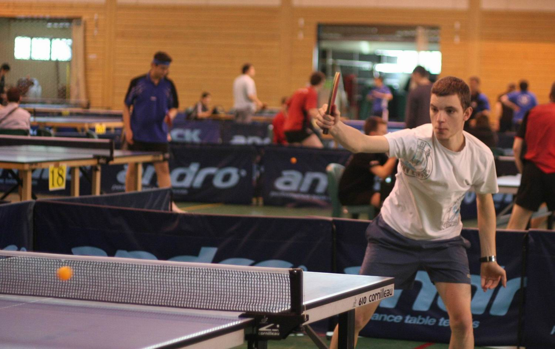 Chagny tennis de table resultats finales par classement - Classement mondial tennis de table homme ...