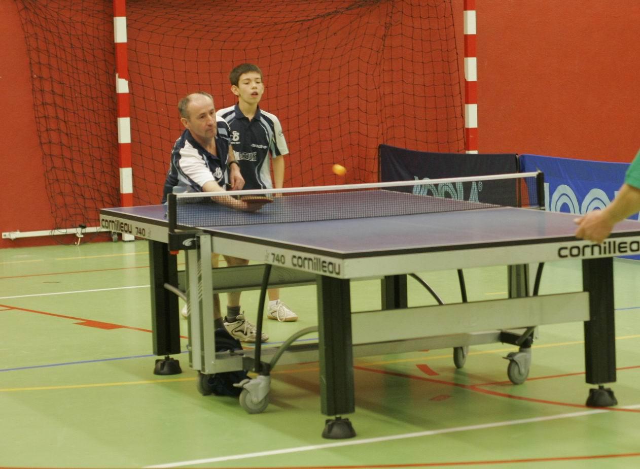 Chagny tennis de table r sultats 3eme journ e phase 2 - Resultat tennis de table hainaut ...