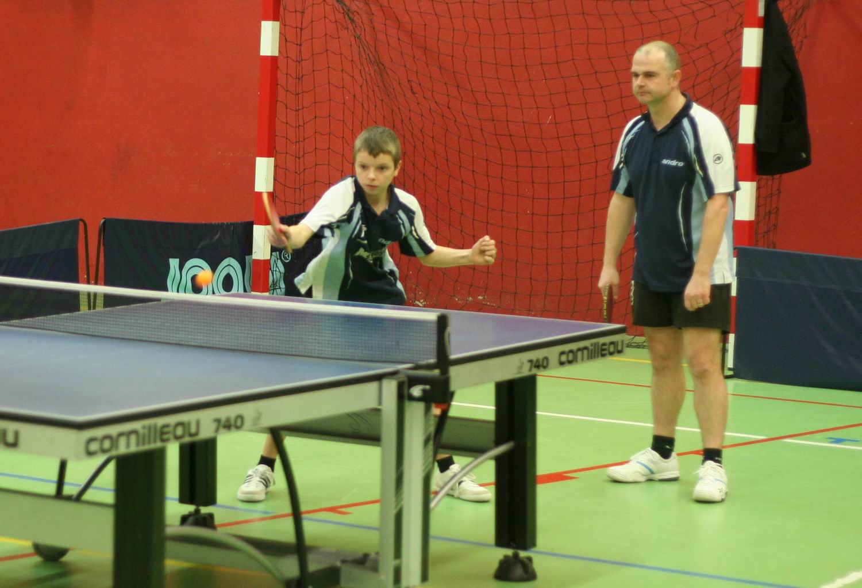 Chagny tennis de table r sultats 2eme journ e phase 1 - Resultat tennis de table hainaut ...