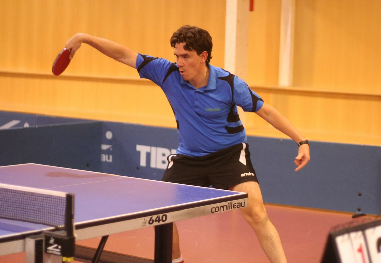 Chagny tennis de table r sultats 4eme journ e phase 2 - Resultat tennis de table pro a ...