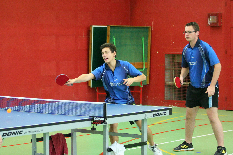 Chagny tennis de table resultats 6eme journ e phase 1 - Resultat tennis de table hainaut ...
