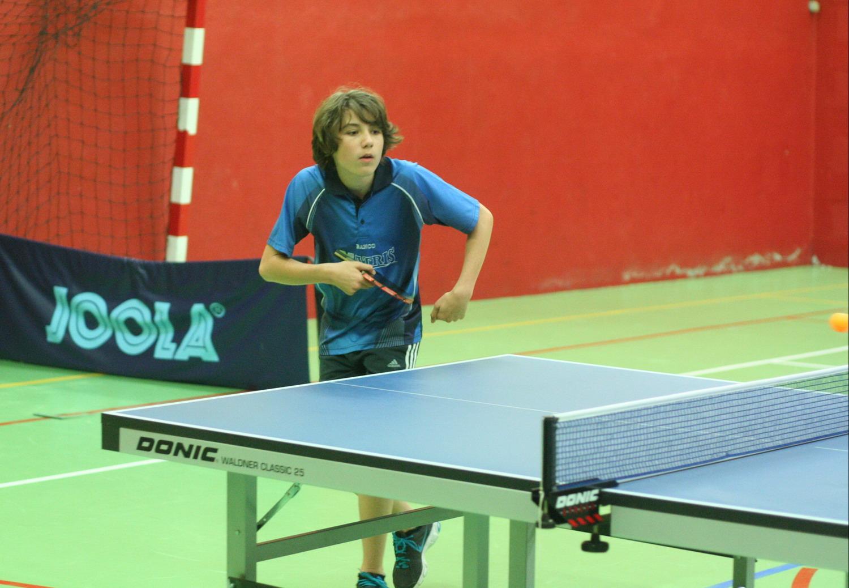 Chagny tennis de table resultats 5eme journ e phase 2 - Resultat tennis de table hainaut ...