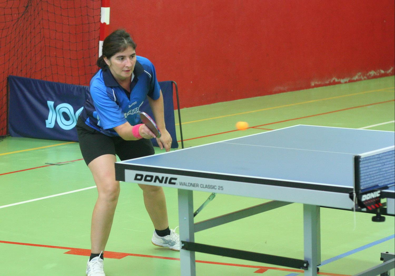 Chagny tennis de table resultats 3eme journ e phase 1 - Resultat tennis de table hainaut ...