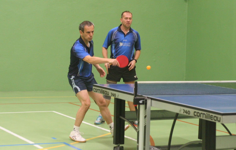 Chagny tennis de table resultats 2eme journ e phase 2 - Resultat tennis de table hainaut ...