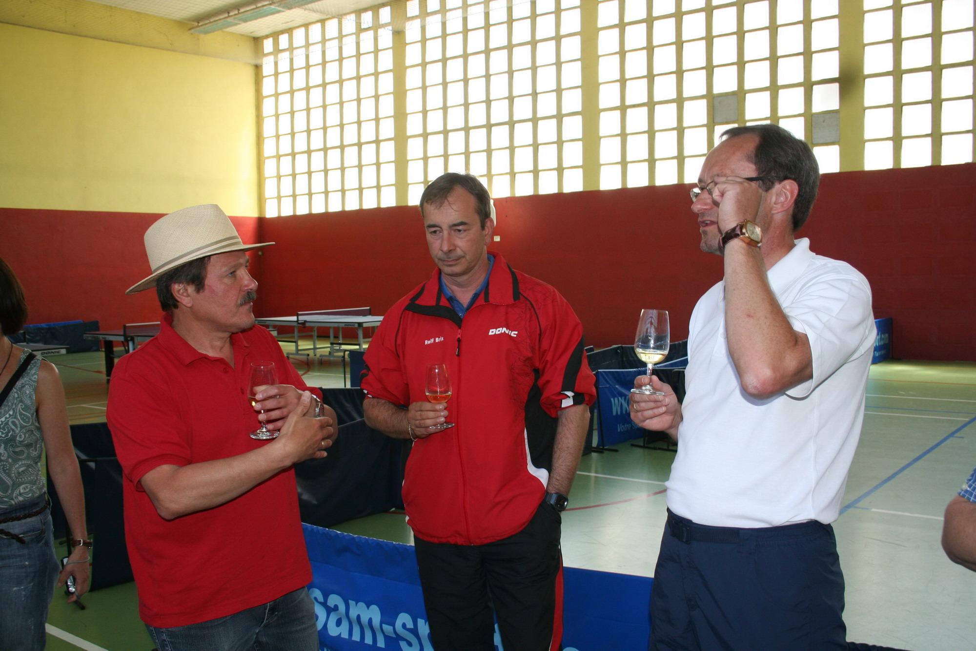 Chagny tennis de table resultats 1er tour criterium - Resultat tennis de table hainaut ...