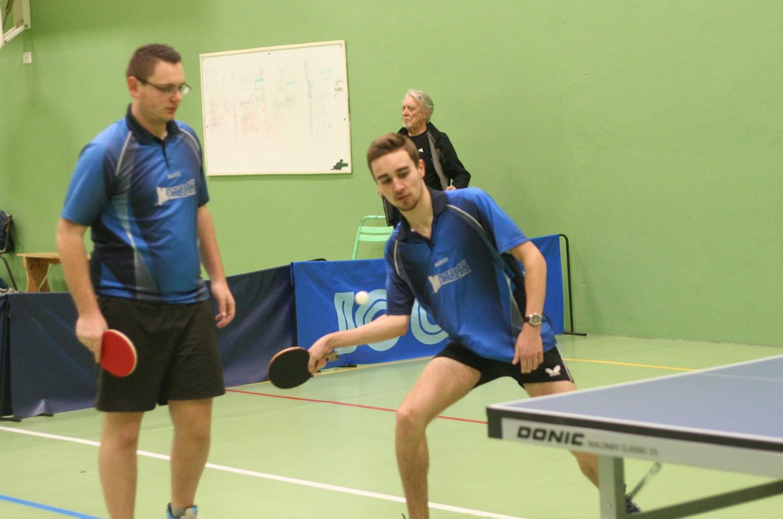 Chagny tennis de table resultats 4eme tour cf regional - Resultat tennis de table pro a ...