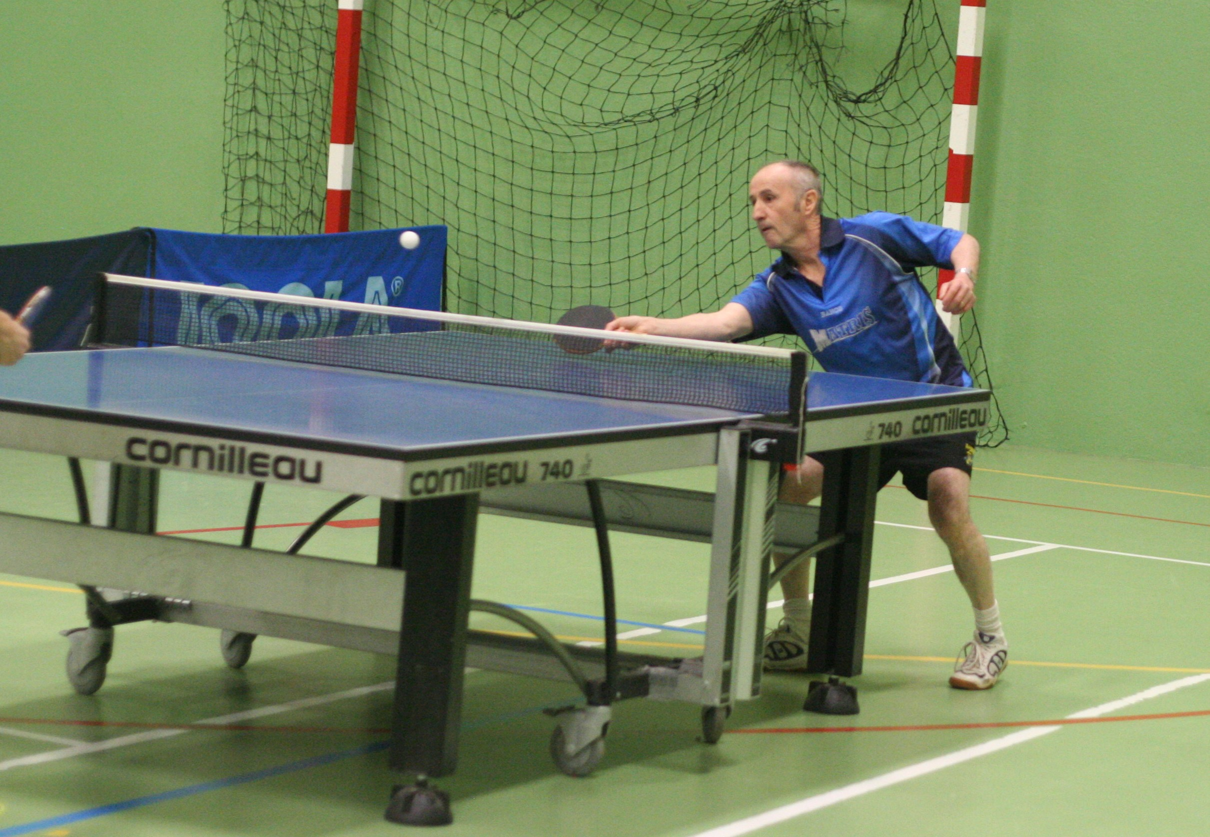 Chagny tennis de table resultats 4eme journ e phase 2 - Resultat tennis de table hainaut ...