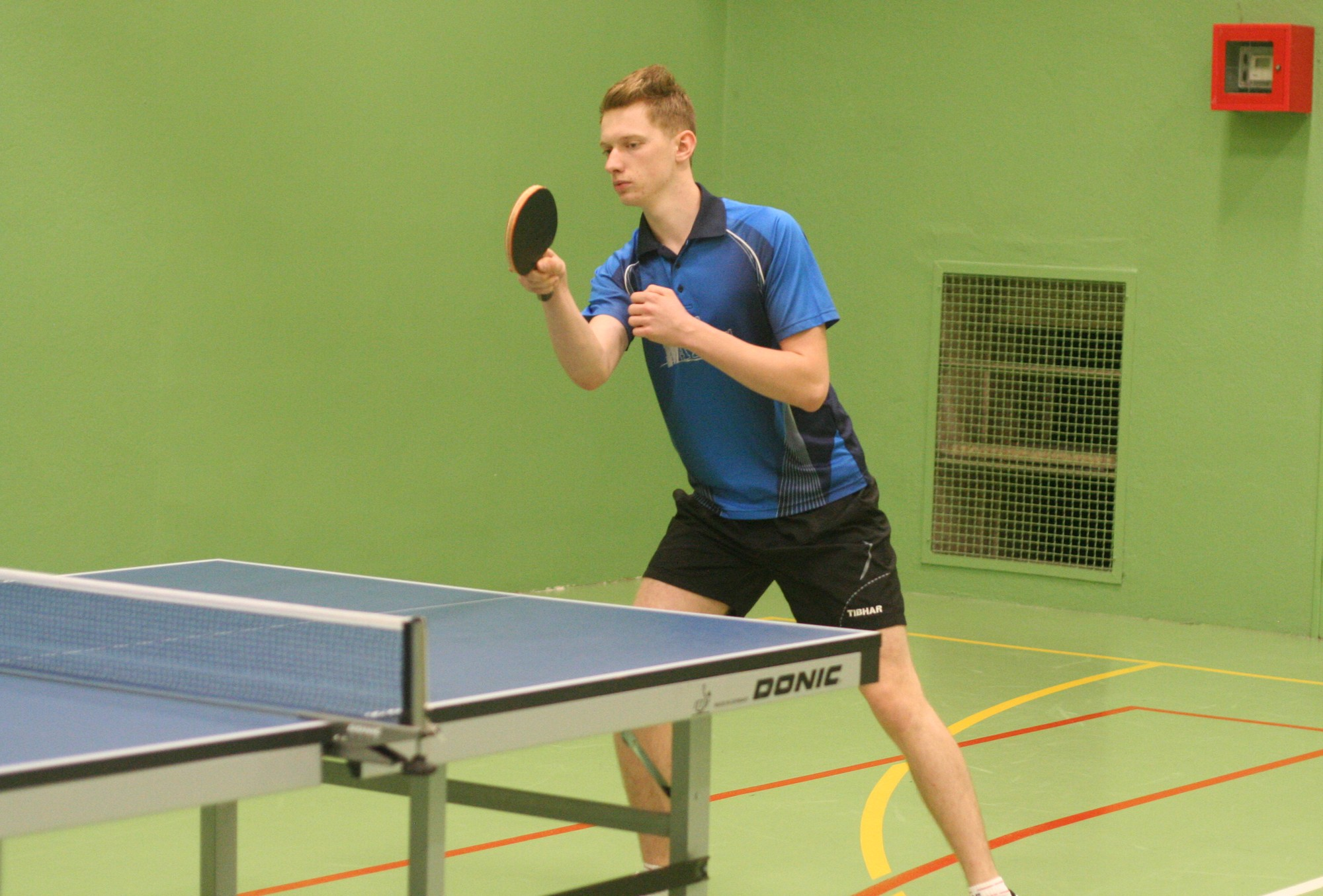 Chagny tennis de table resultats competitions - Resultat tennis de table pro a ...